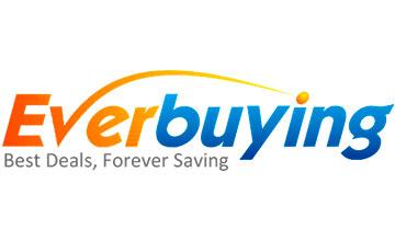 Zľavové kupóny Everbuying.net