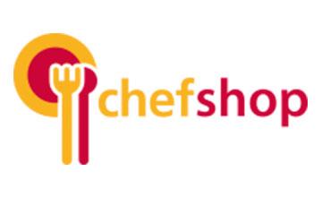 Zľavové kupóny Chefshop.sk