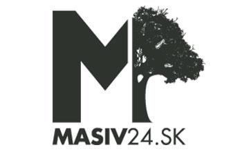Zľavové kupóny Masiv24.sk