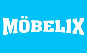 Zľavové kupóny Moebelix.sk