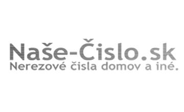 Zľavové kupóny Nase-cislo.sk