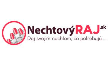 Zľavové kupóny Nechtovyraj.sk