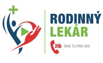 Zľavové kupóny Rodinnylekar.sk