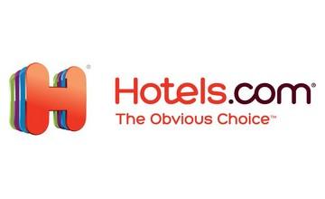 Zľavové kupóny Hotels.com