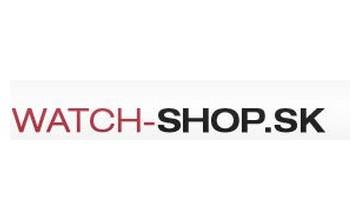 Zľavové kupóny Watch-shop.sk