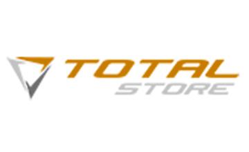 Zľavové kupóny Total-store.sk