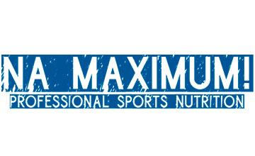 Doplnky vivy Natural Nutrition NaMaximum
