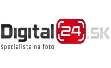 Zľavové kupóny Digital24.sk