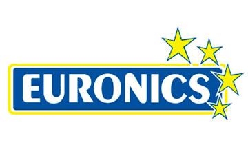 Zľavové kupóny Euronics.sk