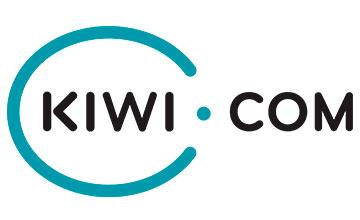 Zľavové kupóny Kiwi.com