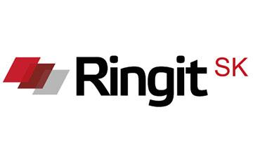 Zľavové kupóny Ringit.sk