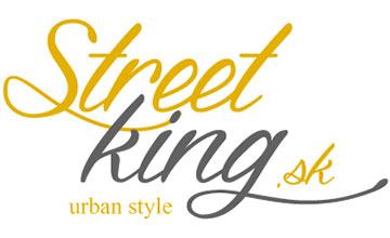 Zľavové kupóny Streetking.sk