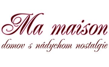 Zľavové kupóny Ma-maison.eu