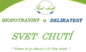 Zľavové kupóny Svetchuti.eu