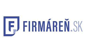 Zľavové kupóny Firmaren.sk