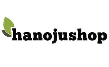 Coupon Codes Hanojushop.sk