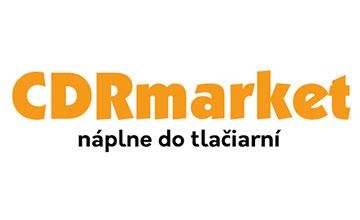 Zľavové kupóny CDRmarket.sk