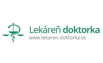 Zľavové kupóny Lekaren-doktorka.sk