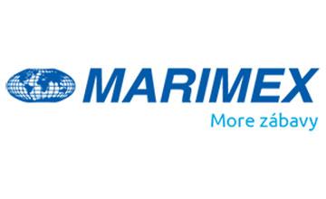 Zľavové kupóny Marimex.sk