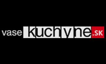 Zľavové kupóny Vasekuchyne.sk