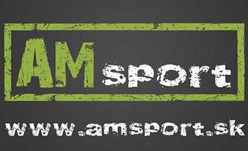Zľavové kupóny Amsport.sk