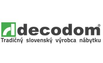 Zľavové kupóny Decodom.sk