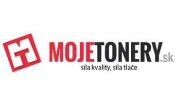 Zľavové kupóny Mojetonery.sk