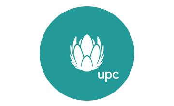 Zľavové kupóny UPC.sk