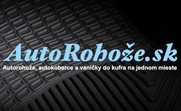 Zľavové kupóny Autorohoze.sk