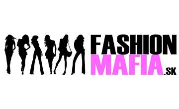 Zľavové kupóny Fashionmafia.sk