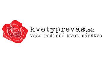 Zľavové kupóny Kvetyprevas.sk