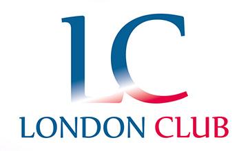 Zľavové kupóny Londonclub.sk