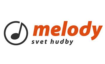 Zľavové kupóny Melodyshop.sk