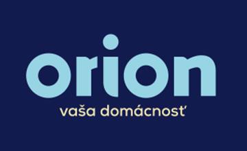 Zľavové kupóny Oriondomacepotreby.sk
