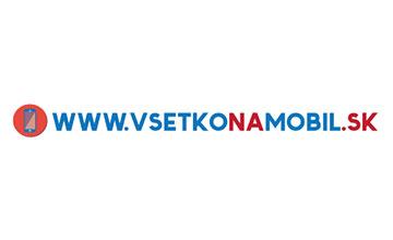 Zľavové kupóny Vsetkonamobil.sk