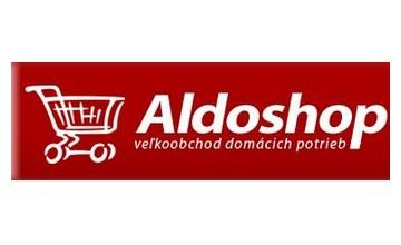 Zľavové kupóny Aldoshop.sk
