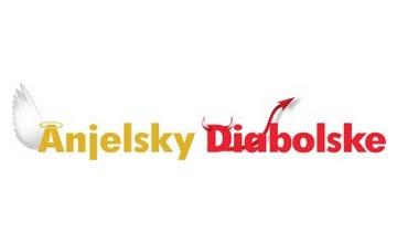 Zľavové kupóny Anjelskydiabolske.sk