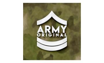 Zľavové kupóny Armyoriginal.sk