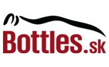 Zľavové kupóny Bottles.sk