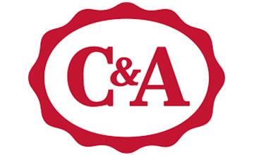 Zľavové kupóny C&A