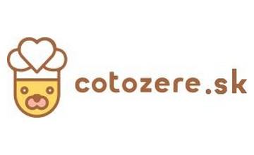 Zľavové kupóny Cotozere.sk
