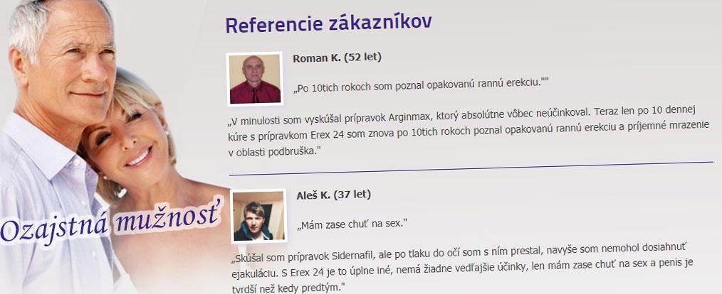 Referencie erex24