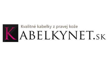 Zľavové kupóny Kabelkynet.sk