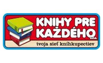 Zľavové kupóny Knihyprekazdeho.sk