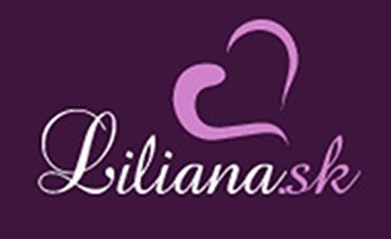 Zľavové kupóny Liliana.sk