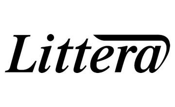 Zľavové kupóny Littera.sk