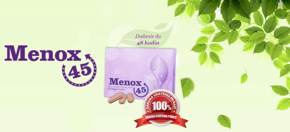 menox tabletky