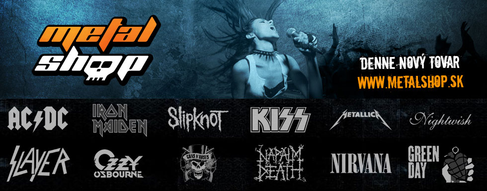 metalshop kapely