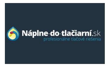 Zľavové kupóny Naplne-do-tlaciarni.sk