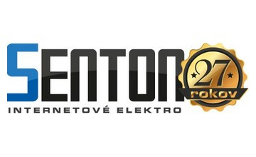 Zľavové kupóny Senton.sk